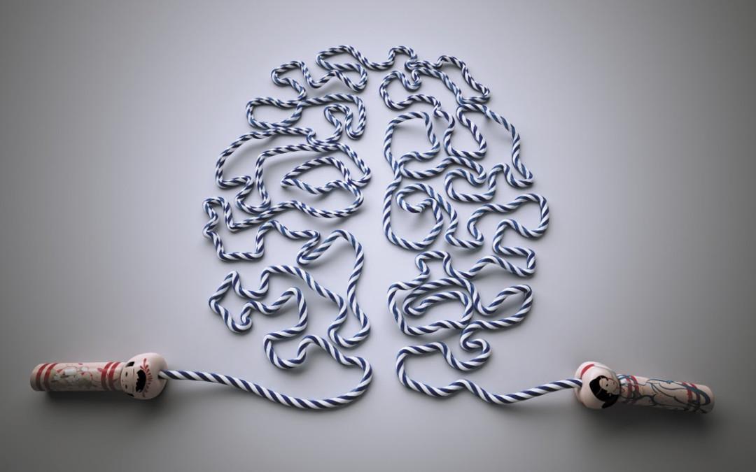 Un cervello giovane? Fai qualcosa di nuovo!
