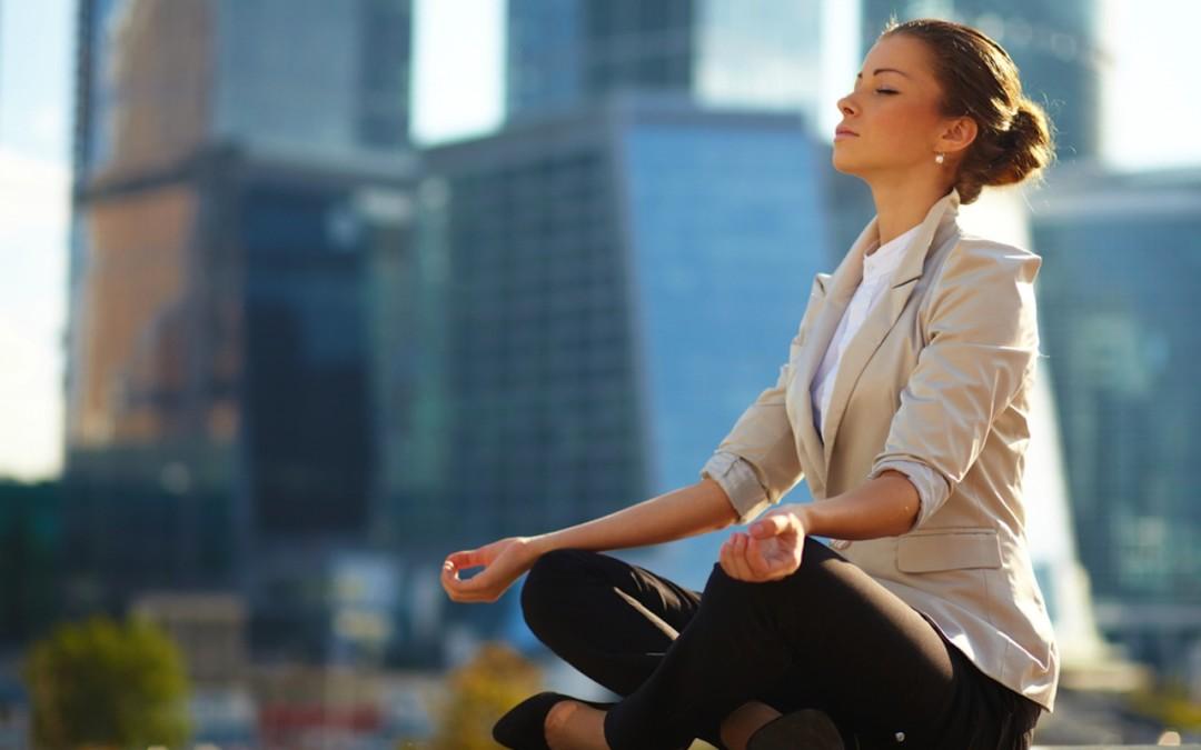 Incrementare la produttività? Dormi o Medita!