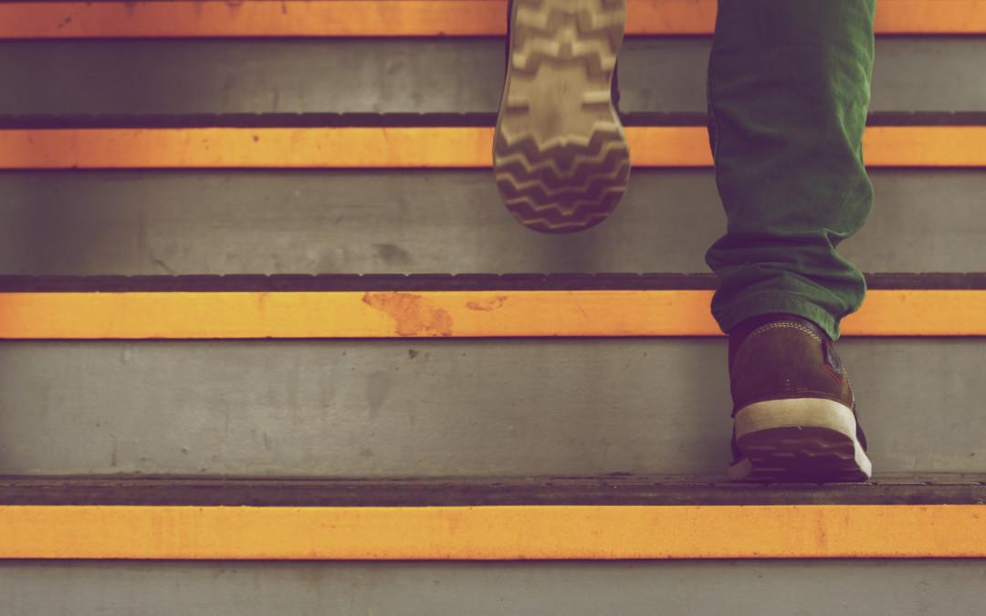 """""""La direzione del proprio cammino si trova nell'azione"""""""