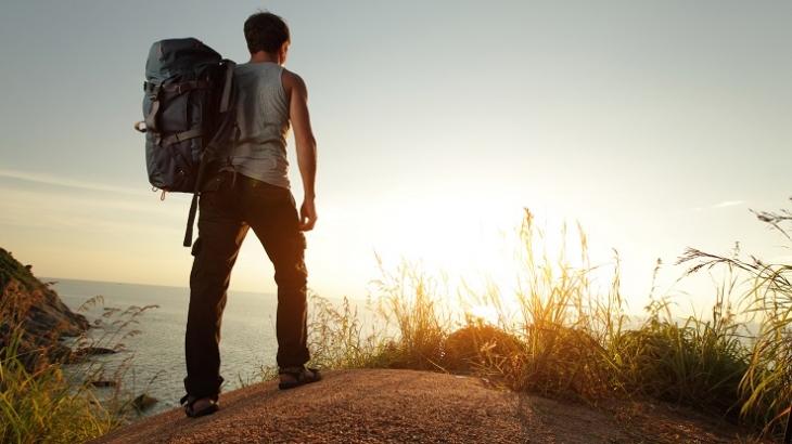 Il viaggio o la destinazione?