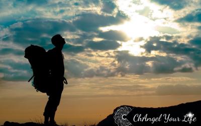 18-21 agosto 2016 – ChAngeL Your Life – Le origini del potere interiore