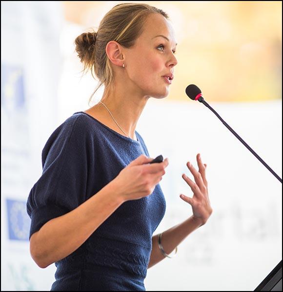 corso public speaking Trieste