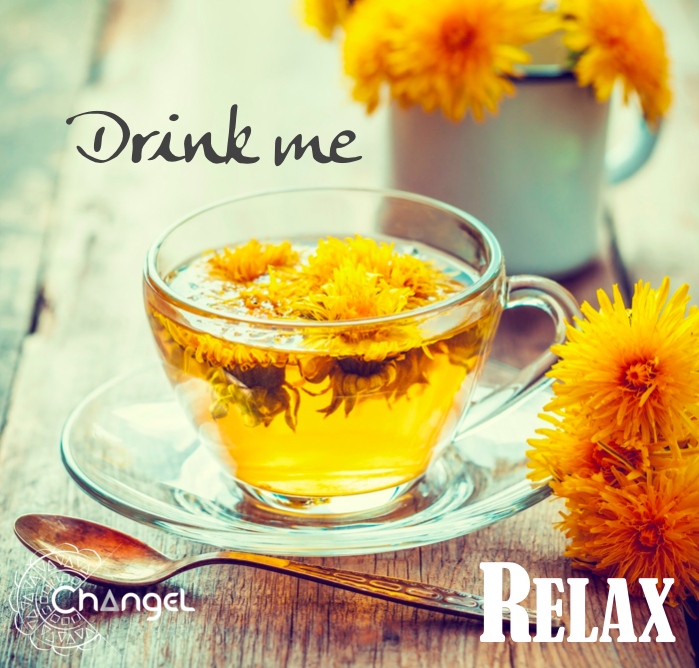 Audio-visualizzazione Drink Me RELAX