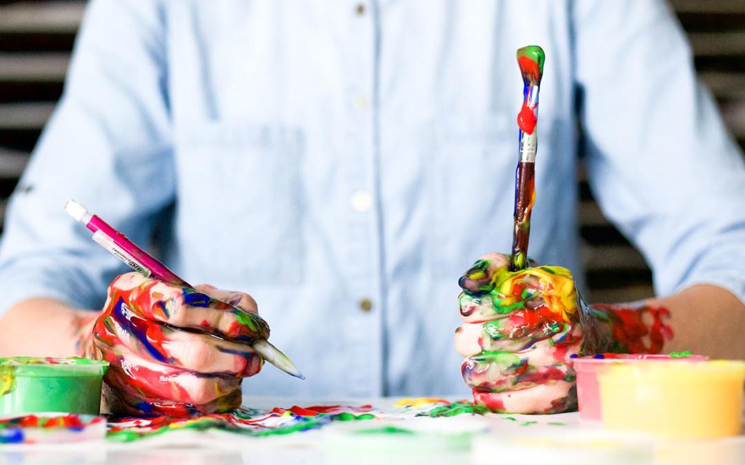 Tu sei l'Artista