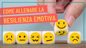Come riattivare emozioni positive durante una crisi